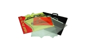 Clip Close Carrier Bags