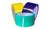 Coloured Acrylic Tape