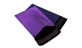 Purple Maiing Bags