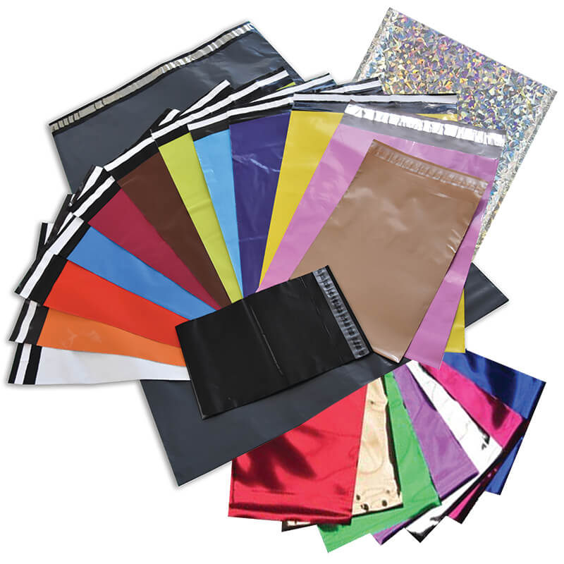 Postal Bags And Mailing Bags