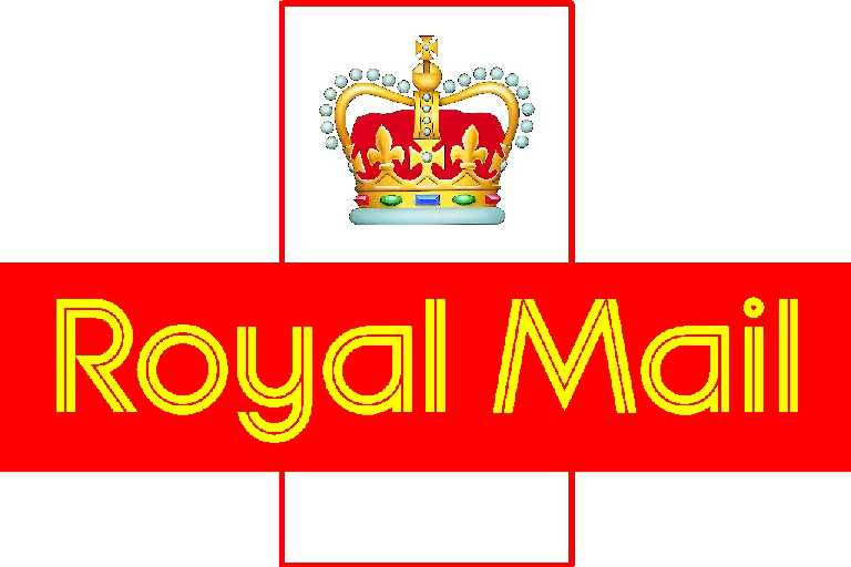 The Royal Mail Official Logo