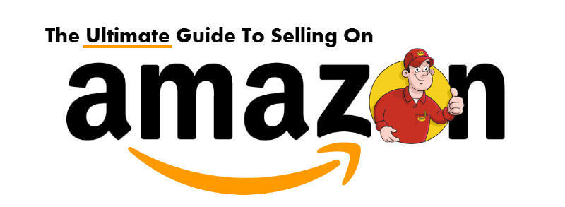 The ultimate amazon selling guide by polypostalpackaging