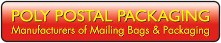 Poly Postal Packaging Official Logo