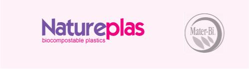 Natureplas Biocombustable Plastics Logo